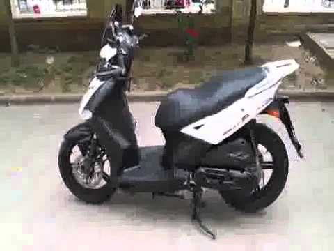 kymco agility city 125 2012 model scooter maxi scooter motor