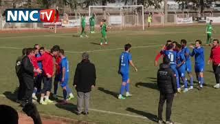Bucak Bld. Oğuzhanspor-Isparta Davrazspor Maç Özeti