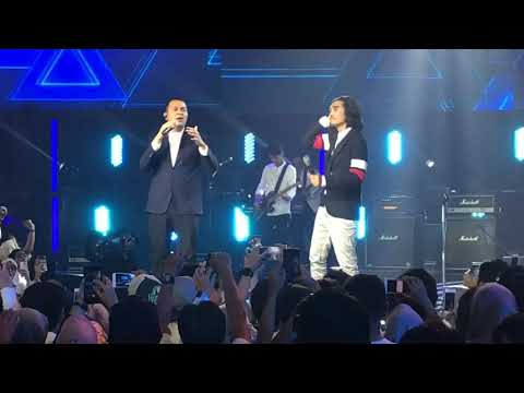 Sheila on 7 - Seberapa Pantas [featuring Tulus] (Live at Balai Sarbini 14/09/2018)
