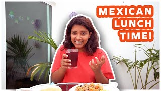 Eating Homestyle Local Food in Merida, Mexico | Cocina Economica | Things to Eat in Merida