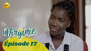 Série - Virginie - Episode 17 - VOSTFR