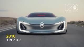 Vivastella / Trezor : deux époques, une même étoile | Groupe Renault