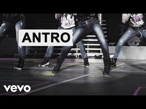 OV7, Kabah - Antro (En Vivo)