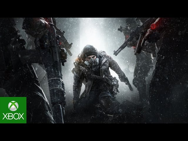 Tom Clancy's The Division: Expansion II - Survival DLC Launch Trailer