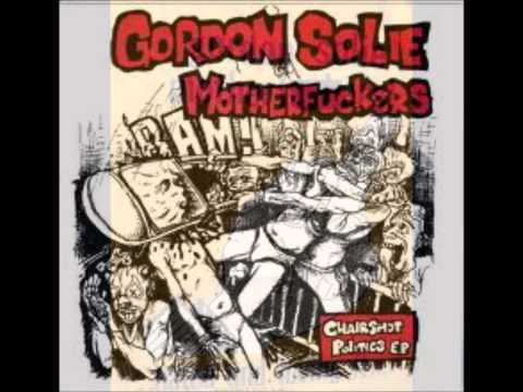 Gordon Solie Motherfuckers