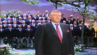 Heinz Hoppe - Am Brunnen vor dem Tore 1990
