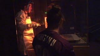 Skol Science: Lava Live with David Morgan