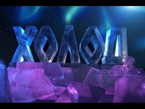Холод (1 серия из 4) [2015, Документальный, познавательный, природа]