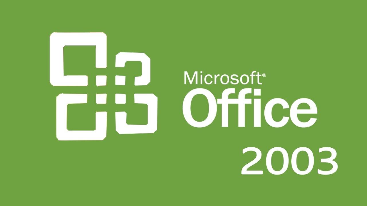 Hướng dẫn chi tiết cài đặt bộ Office 2003 [FULL KEY]