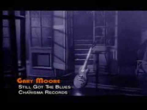 Still got the blues mp3