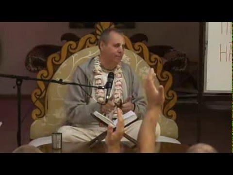 Чайтанья Чаритамрита Ади 5.140-141 - Радха Дамодар прабху