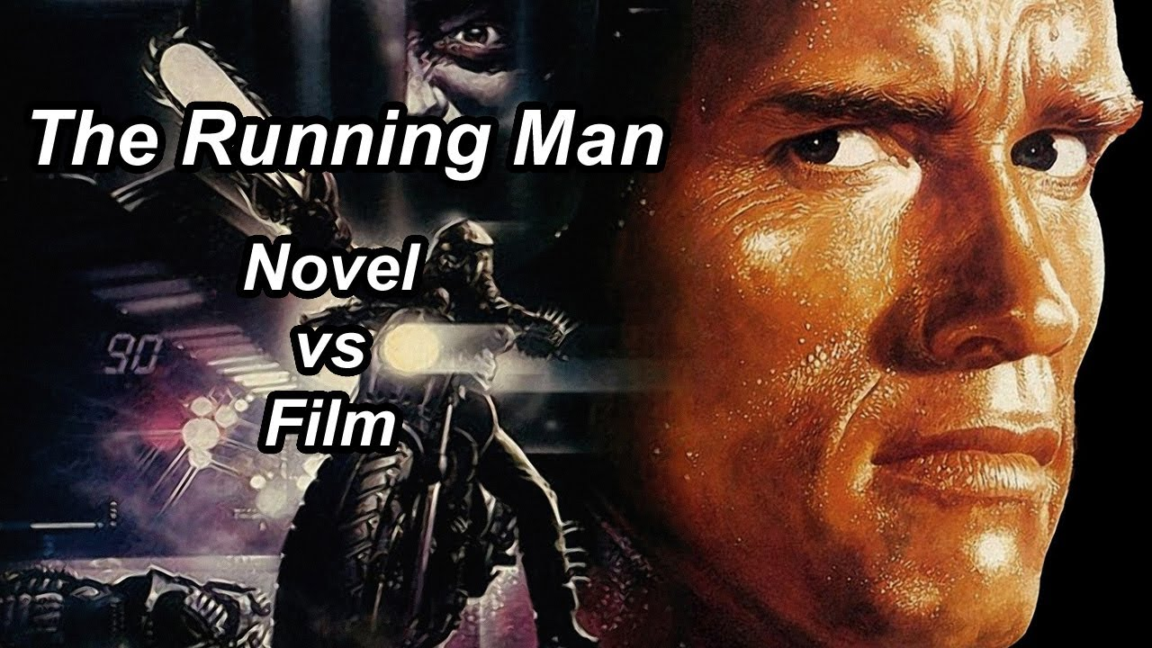 novel vs movie Download past episodes or subscribe to future episodes of book vs movie podcast by margo d & margo p for free.