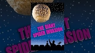 Mystery Science Theater 3000: The Giant Spider Invasion