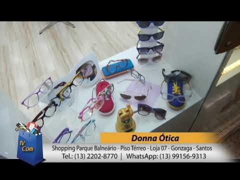 f035ea4c3 Donna Ótica 27 10 2018 - YouTube