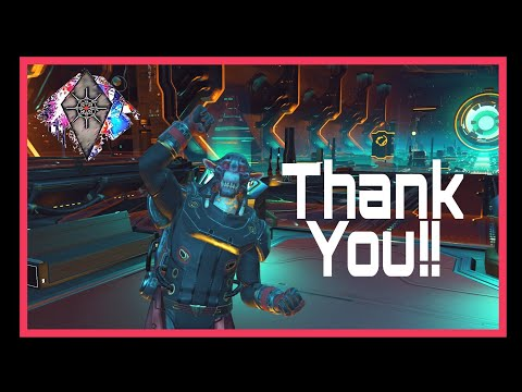 Thank You EVERYONE for helping me reach 1K Subscribers!! BlackSun Gaming Stellaris Console 2.2 & NMS  