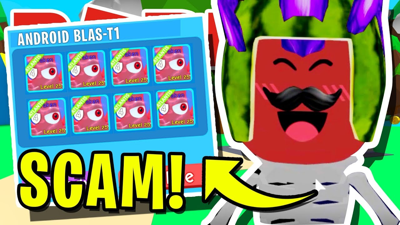 PLAYER IN NOOB *DISGUISE* STEALS MY FRIENDS SUPER RARE *SECRET* PETS IN ROBLOX BUBBLEGUM SIMULATOR!!