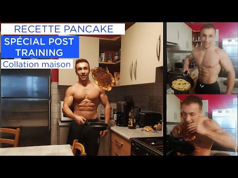 recette-de-pancakes-protéinés-spécial-musculation