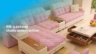 Jual Sofa Harga Murah Terbaik Dan Modern | Hub 08119333301