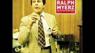 Ralph Myerz & The Jack Herren Band - Savannah