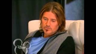 Download Billy Ray Cyrus - Ready Set Don't Go [From Hannah Montana] HD MP3 song and Music Video