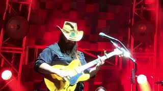 Chris Stapleton- Second One To Know live in Spokane