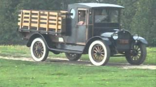1921 Reo Speedwagon