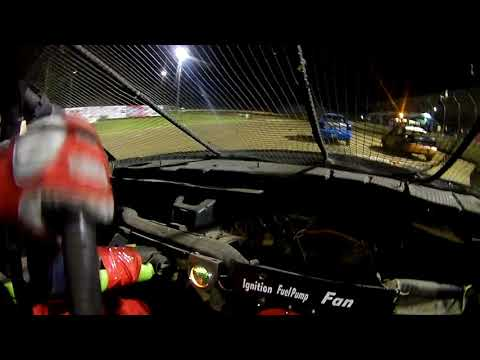 Lafayette County Speedway - FourCylinder Feature - 5/18/18