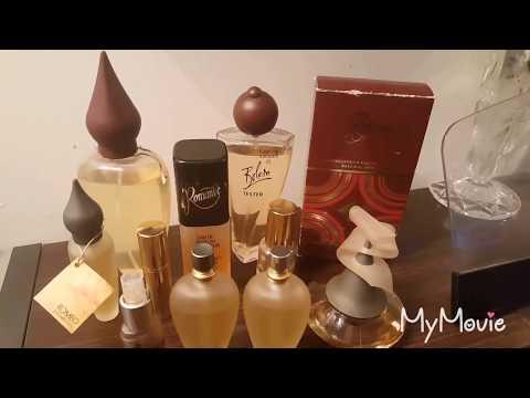 """Ароматы полыни, гвоздики, """"маслянные"""".  Perfumes Review"""