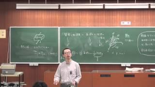 ナビエストークス方程式