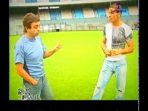 Sin Cassette - Diego Simeone - Avellaneda 2005
