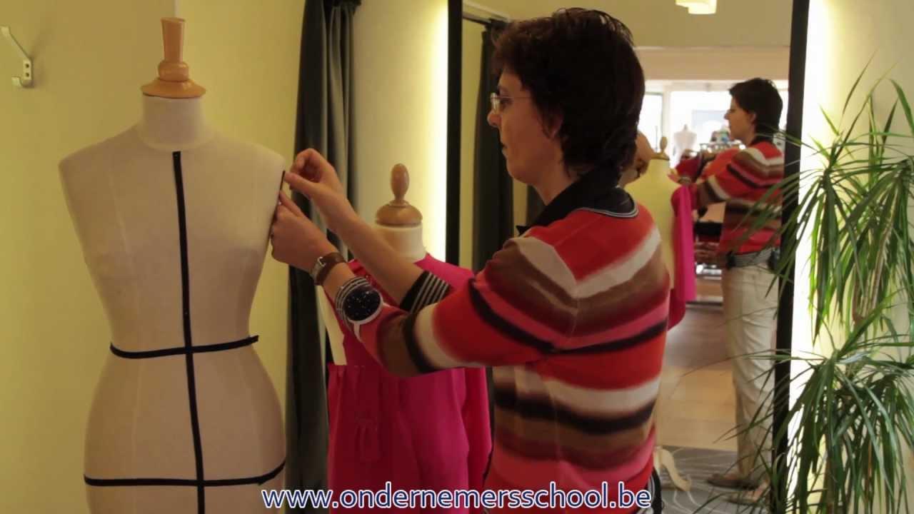 Modeontwerper leer je eigen unieke kledingsstukken for Je eigen slaapkamer ontwerpen