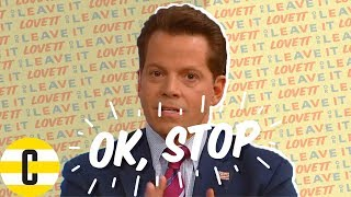 Anthony Scaramucci is obsessed with Trump | Ok, Stop!