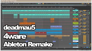 Deadmau5 - 4ware (Remake)