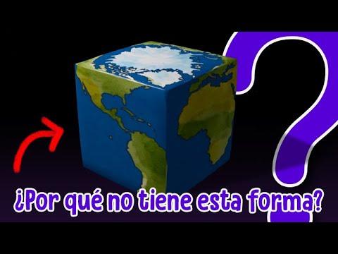 ¿Por qué los planetas son redondos? ¿Por qué giran los planetas? - CuriosaMente 101