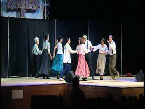 Clogging & Square Dance (English/American folk dance)