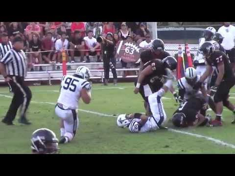 Alema Kapoi || #95 || 2015 || Official Senior Highlights ||