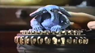 Star Wars - Sy Snootles & The Rebo Band - Jabba - TV Toy Commercial - TV Ad - Kenner