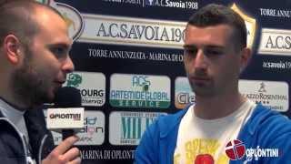 Gambar cover L'intervista - Luigi Manzo