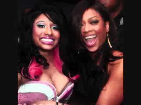 Get Your Money Up (Nicki _amp; Trina Remix) [HQ] + Download Link