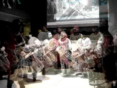 Trommler der Prinzengarde beim SKTC