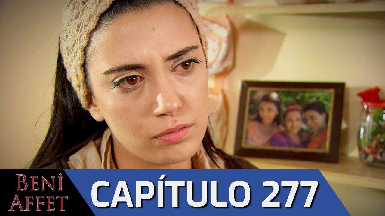 Download Perdóname (Beni Affet) Audio Español - Capítulo 277