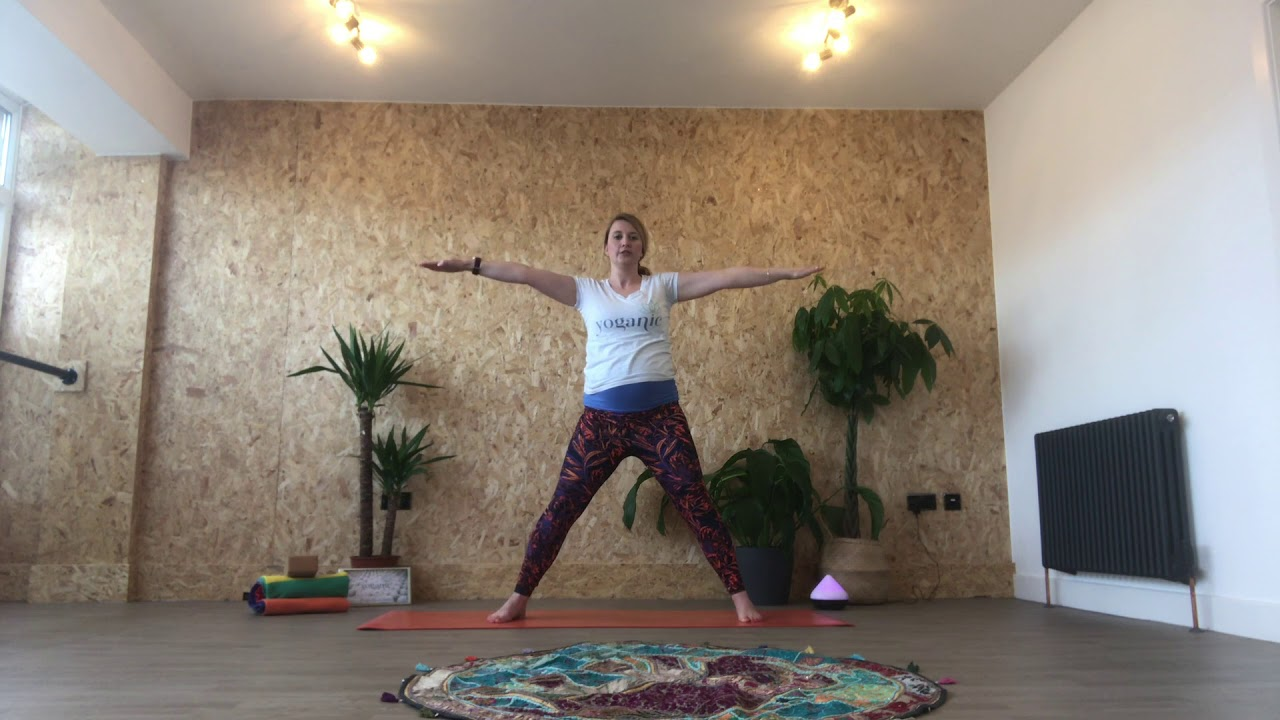 Yoga for You - Standing Postures