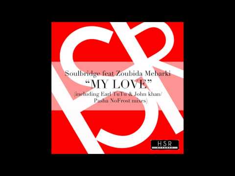 Soulbridge, Divalicious - Being In Love (Original Mix)
