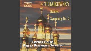 Symphony No. 5, Op. 64: II. Andante cantabile con alcuna licenza