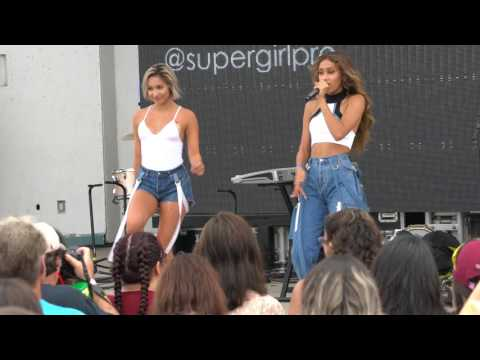 Only Want You - Skylar Stecker - Supergirl Pro concert series