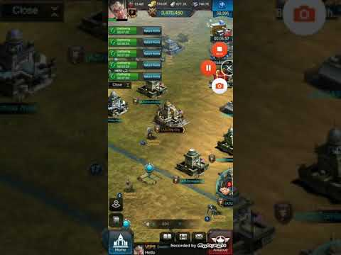 Last Empire War Z: Considerable Collection Trick