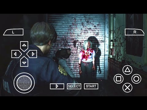 Resident Evil 2 Remake Mobile Full Game On Android