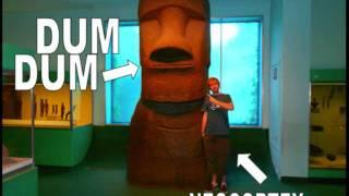 Neocortex - Dum Dum! [TERROR/BREAKCORE]