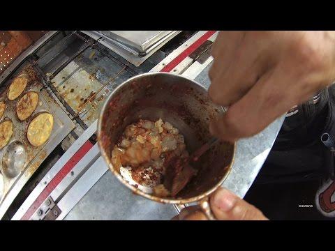 Jakarta Street Food 833 Part.1 Mini Cireng Cimin 4K BR TiVi 5586