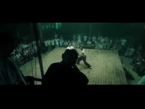 Ip Man: The Final Fight (2013) Chinese Trailer